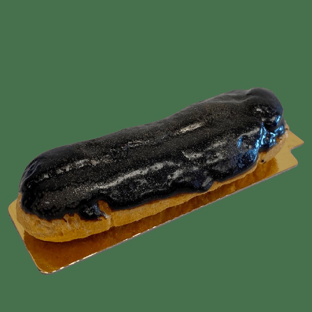 Chocolate Mirror Glaze| Frutti Felici Bakery