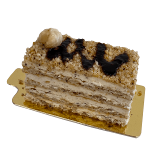 Custard Cream|Hazelnut| Frutti Felici Bakery