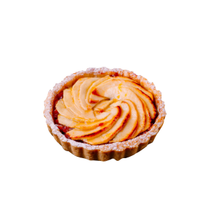 Custard Cream|Cinnamon| Frutti Felici Bakery