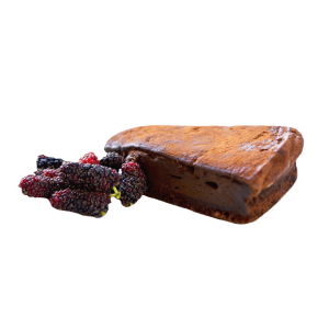 |Dark Chocolate Mousse|Gluten-free Pastry Dough| Frutti Felici Bakery