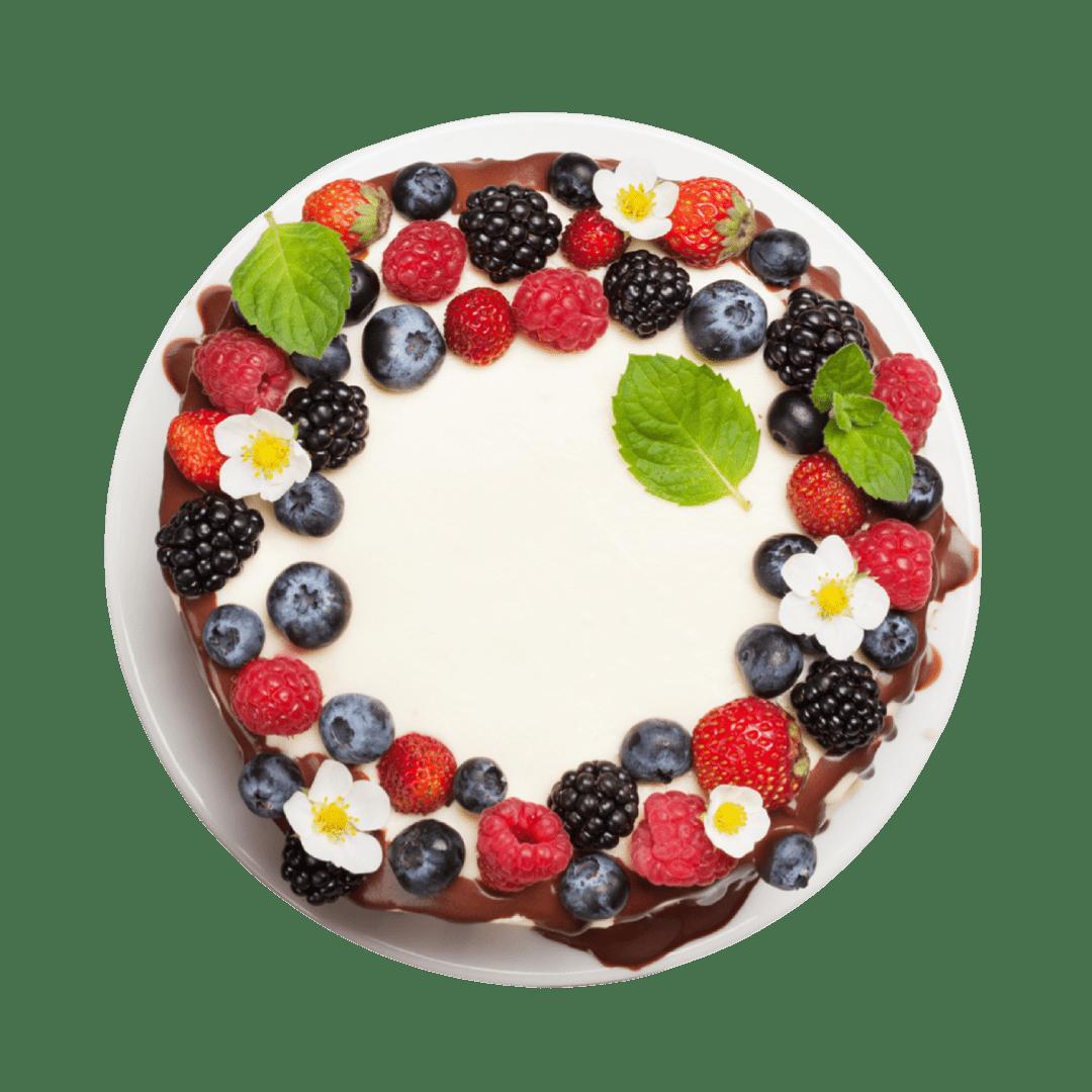 Frutti Felici Bakery